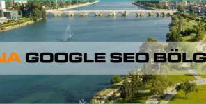 Adana Google Seo Bölgesel