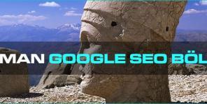 Adıyaman Google Seo Bölgesel