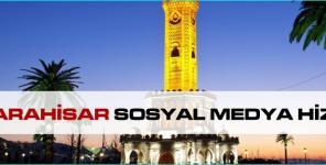 Afyonkarahisar Sosyal Medya Hizmetleri