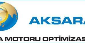 Aksaray Arama Motoru Optimizasyonu