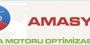 Amasya Arama Motoru Optimizasyonu