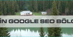 Artvin Google Seo Bölgesel
