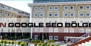 Aydın Google Seo Bölgesel