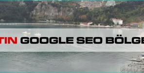 Bartın Google Seo Bölgesel