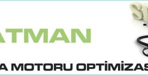 Batman Arama Motoru Optimizasyonu