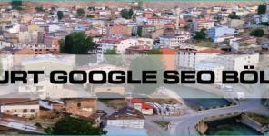Bayburt Google Seo Bölgesel