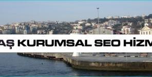 Beşiktaş Kurumsal Seo Hizmetleri