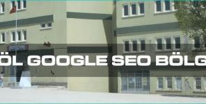 Bingöl Google Seo Bölgesel