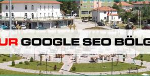 Burdur Google Seo Bölgesel