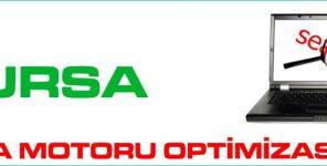 Bursa Arama Motoru Optimizasyonu
