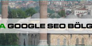 Bursa Google Seo Bölgesel