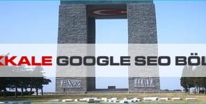 Çanakkale Google Seo Bölgesel