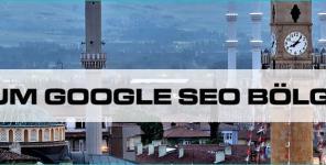 Çorum Google Seo Bölgesel