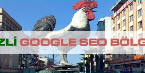 Denizli Google Seo Bölgesel