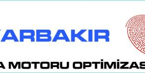 Diyarbakır Arama Motoru Optimizasyonu