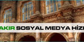 Diyarbakır Sosyal Medya Hizmetleri