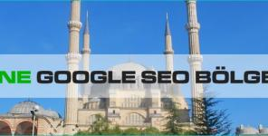 Edirne Google Seo Bölgesel