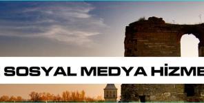 Edirne Sosyal Medya Hizmetleri
