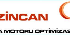 Erzincan Arama Motoru Optimizasyonu