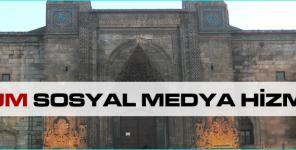 Erzurum Sosyal Medya Hizmetleri