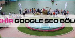 Eskişehir Google Seo Bölgesel