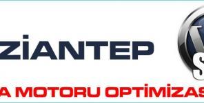 Gaziantep Arama Motoru Optimizasyonu