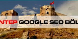 Gaziantep Google Seo Bölgesel