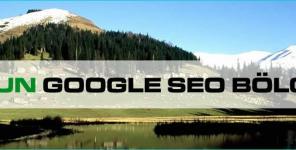 Giresun Google Seo Bölgesel