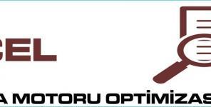 İçel Arama Motoru Optimizasyonu