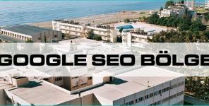 İçel Google Seo Bölgesel