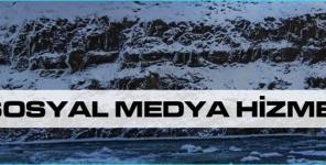 İçel Sosyal Medya Hizmetleri