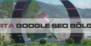 Isparta Google Seo Bölgesel