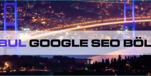 İstanbul Google Seo Bölgesel