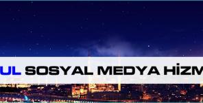 İstanbul Sosyal Medya Hizmetleri