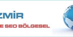 İzmir Google Seo Bölgesel