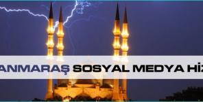 Kahramanmaraş Sosyal Medya Hizmetleri
