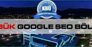 Karabük Google Seo Bölgesel