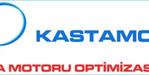 Kastamonu Arama Motoru Optimizasyonu