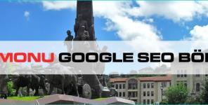 Kastamonu Google Seo Bölgesel