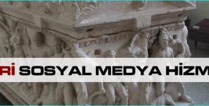 Kayseri Sosyal Medya Hizmetleri