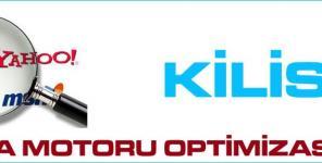 Kilis Arama Motoru Optimizasyonu