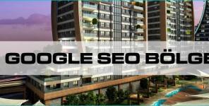 Kilis Google Seo Bölgesel