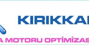 Kırıkkale Arama Motoru Optimizasyonu