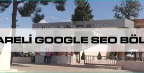 Kırklareli Google Seo Bölgesel