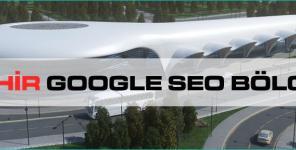 Kırşehir Google Seo Bölgesel