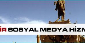 Kırşehir Sosyal Medya Hizmetleri