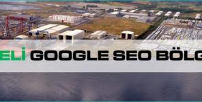Kocaeli Google Seo Bölgesel