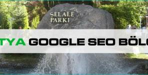 Malatya Google Seo Bölgesel