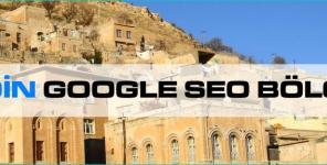 Mardin Google Seo Bölgesel