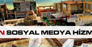 Mardin Sosyal Medya Hizmetleri